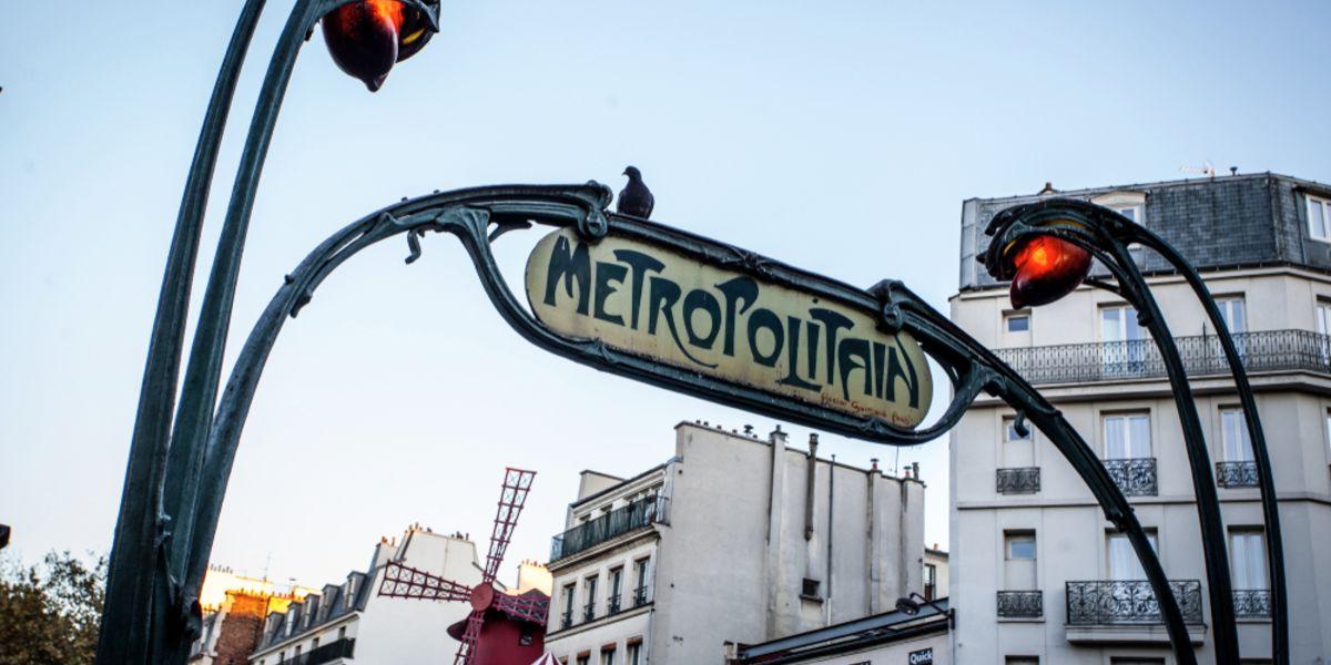 París + Ámsterdam + Londres o Mánchester a partir de AR$ 41.730 desde BUE