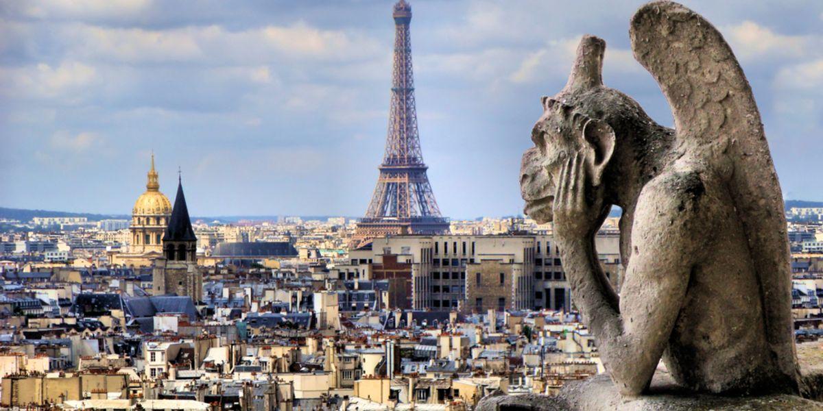 París + Ámsterdam + Londres o Mánchester a partir de AR$ 46.174 desde BUE