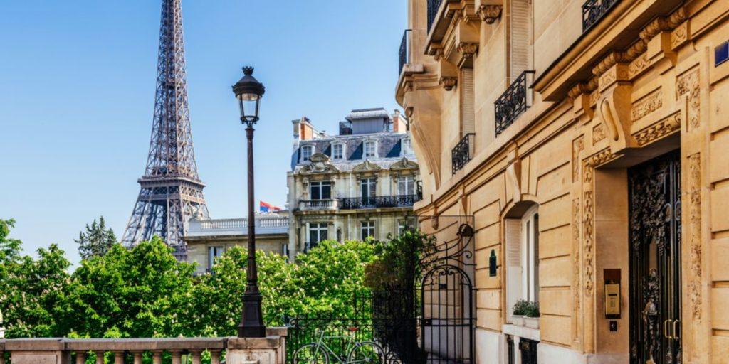 París + Ámsterdam + Mánchester o Londres a partir de AR$ 33.934 (U$D 734)