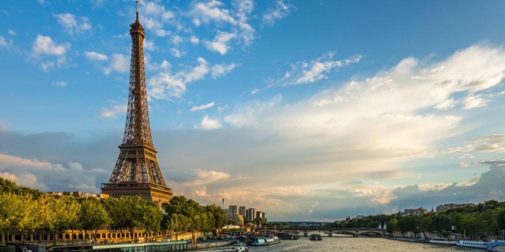 Nueva York + París a partir de AR$ 36.481 (U$D 791) desde Buenos Aires