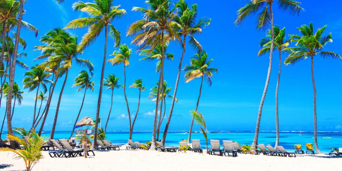 Vuelos a Punta Cana a partir de AR$ 26.885 (U$D 597) desde Bs. As.