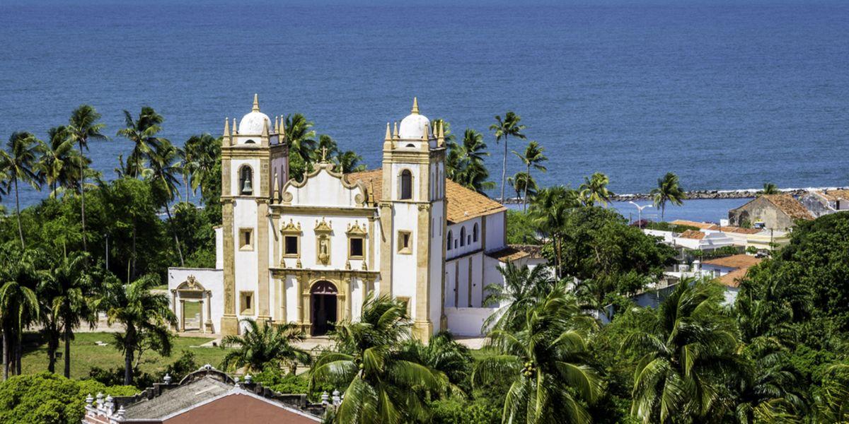 Vuelos a Recife a partir de AR$ 14.074 (U$D 310) desde varias ciudades