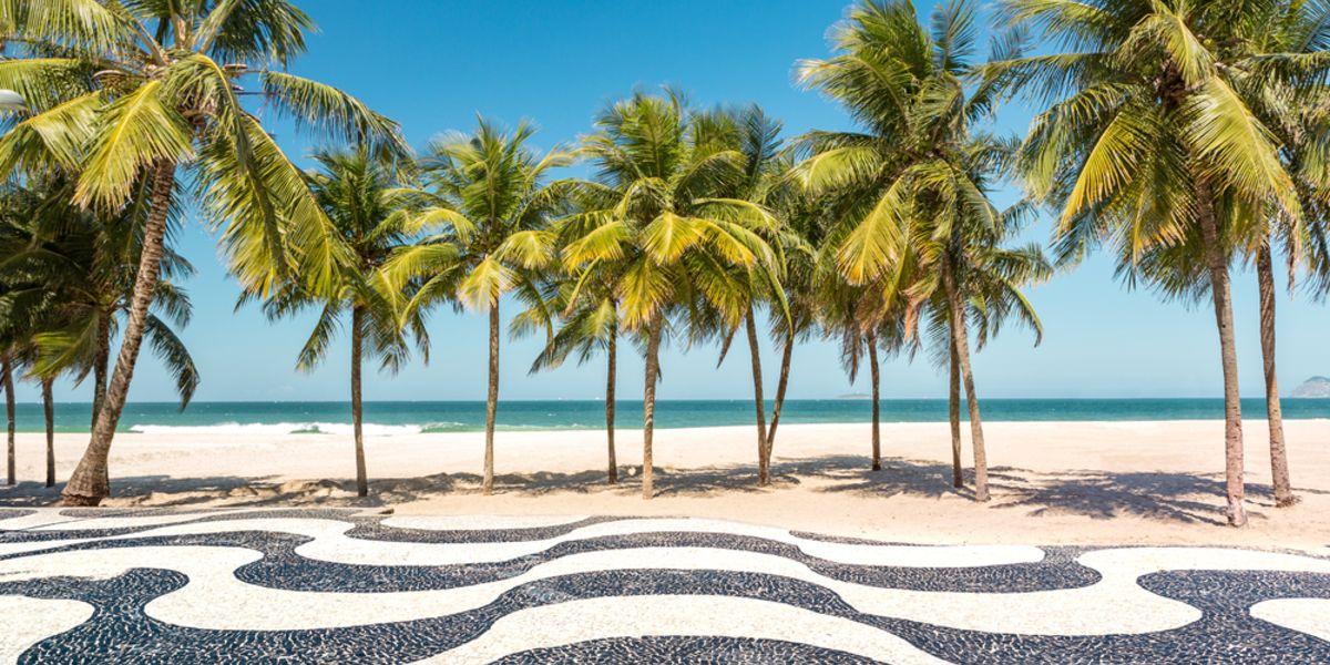 Último día: 9 cuotas sin interés en hoteles de Brasil