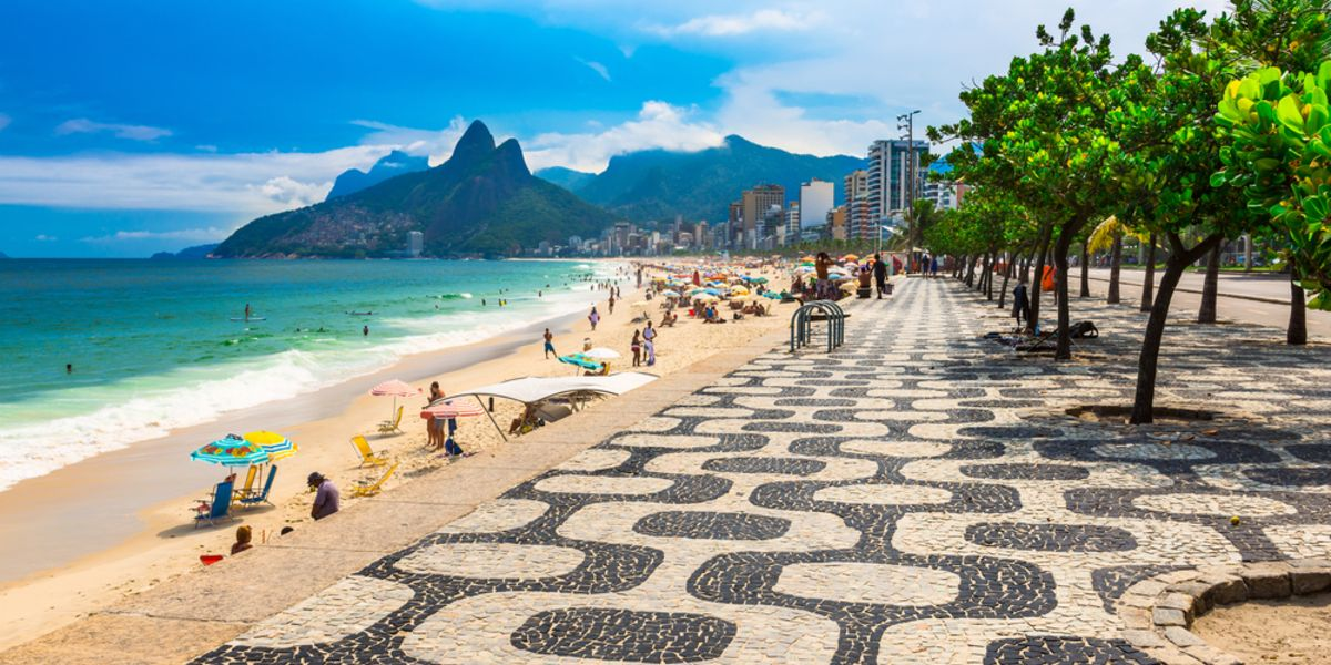 Descuentos para paquetes nacionales y a Brasil + cuotas sin interés