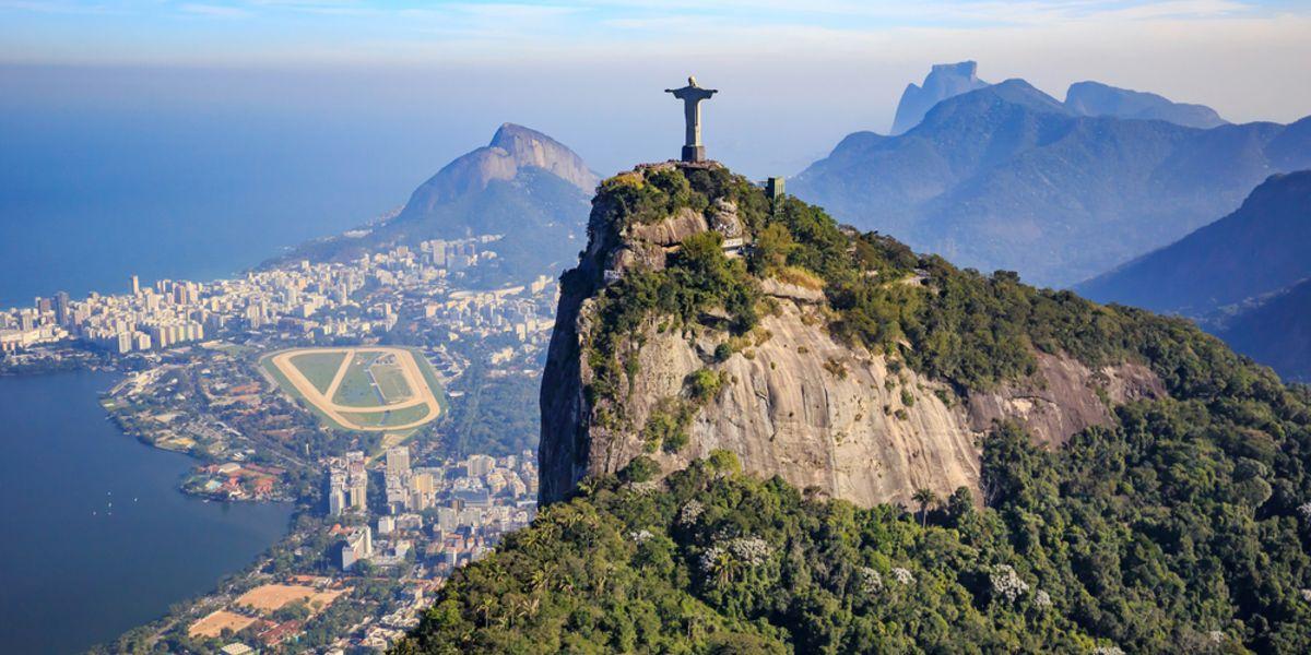 Directos a Río de Janeiro a partir de AR$ 6.182 (U$D 106) desde Foz de Iguazú