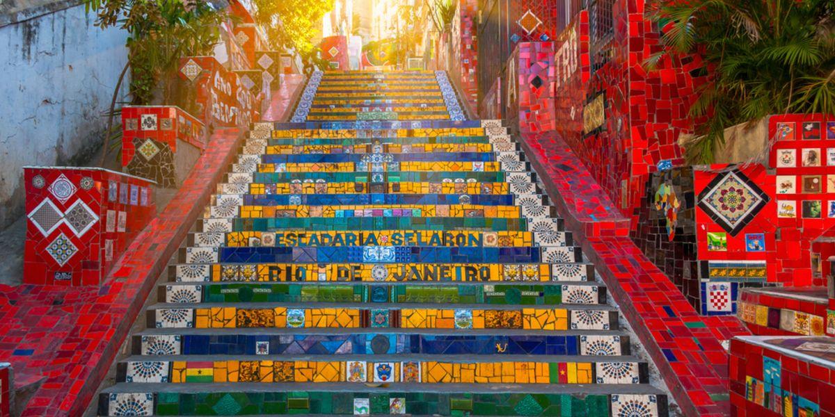 Directos a Río de Janeiro a partir de AR$ 11.985 (U$D 267) desde Bs. As.