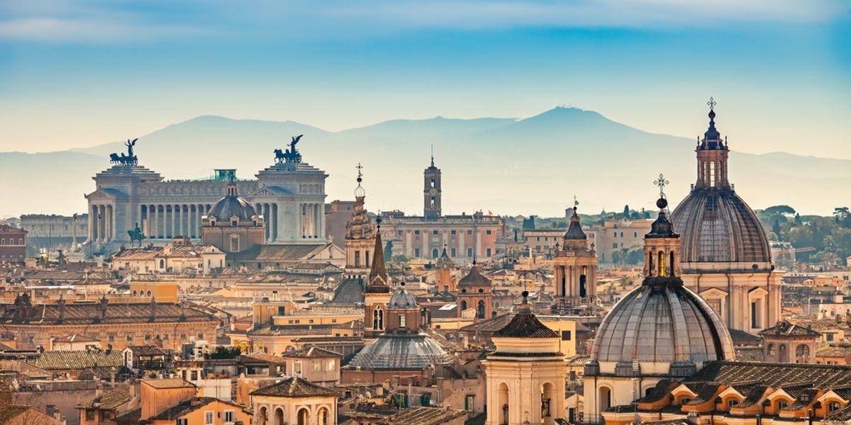 Vuelos low-cost entre ciudades europeas en pesos argentinos