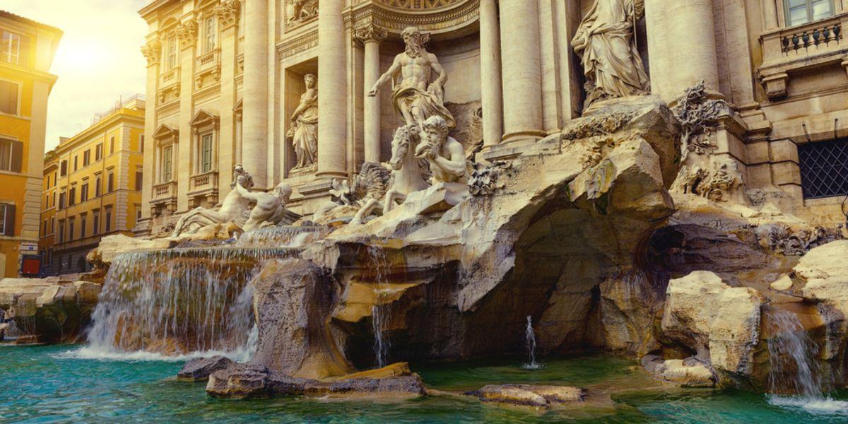 San Pablo a Roma con vuelta desde otra ciudad a Bs. As. a partir de AR$ 21.135 (U$D 495)