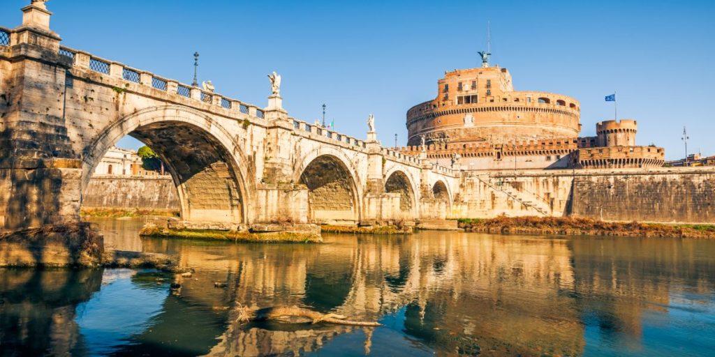 Verano europeo: Roma a partir de U$D 671 desde Bs. As.