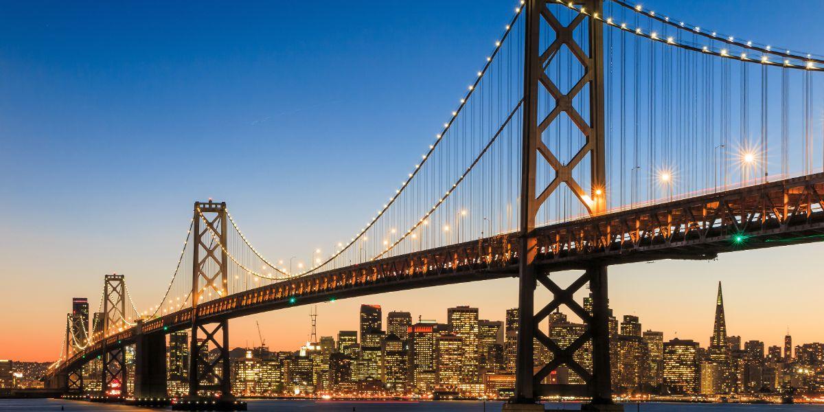 Vuelos a Osaka con stopover en San Francisco a partir de U$D 1.086