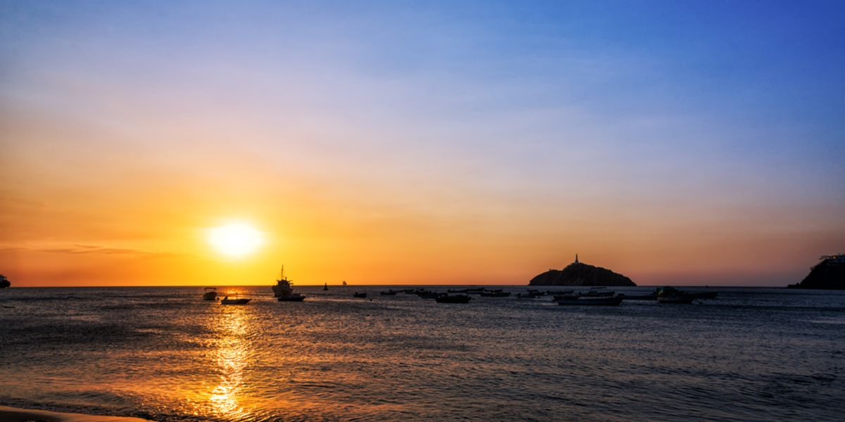 Santa Marta, Cartagena o San Andrés a partir de AR$ 19.954 (U$D 449) + cuotas sin interés desde BUE