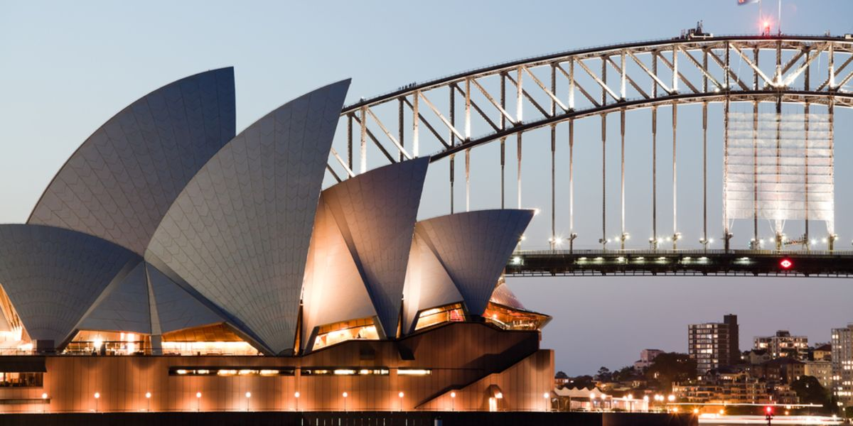 Auckland, Melbourne o Sídney a partir de AR$ 36.875 (U$D 856) desde BUE