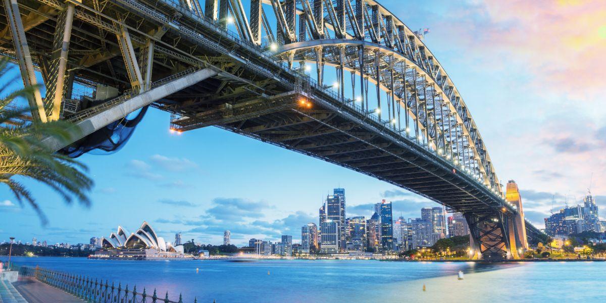 Hot Sale: AR$ 7.000 de descuento en vuelos a Sídney, Melbourne y Auckland