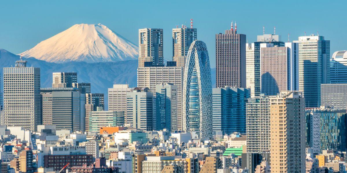 Tokio a partir de AR$ 35.986 (U$D 784) desde Buenos Aires