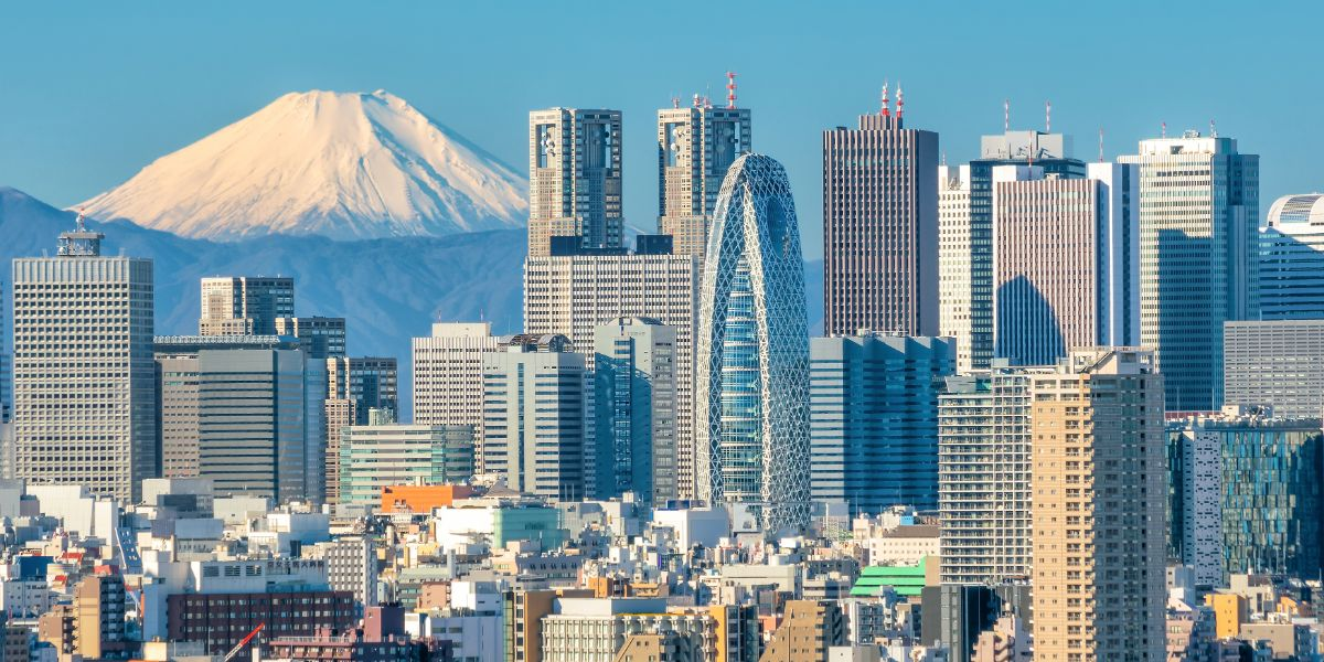Vuelos a Tokio a partir de AR$ 36.647 (U$D 816) desde Bs. As.