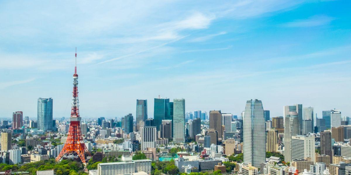 Tokio a partir de AR$ 34.017 (U$D 782) desde Bs. As.