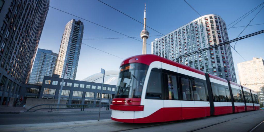 Toronto + Nueva York a partir de AR$ 34.038 (U$D 742) desde Bs. As.