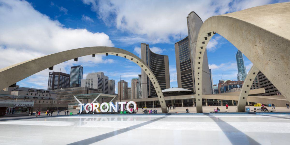 Toronto + Nueva York por AR$ 35.893 (U$D 619) desde Bs. As.