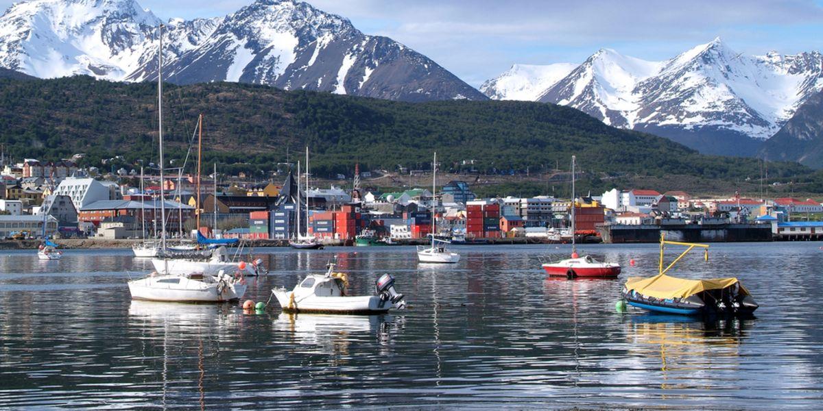 Calafate – Ushuaia a partir de AR$ 7.535  + cuotas sin interés desde Bs. As.