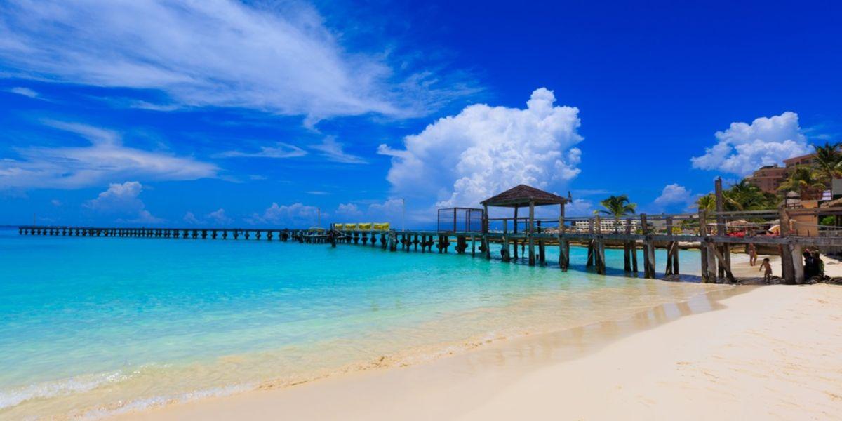 Paquetes a Cancún a partir de AR$ 42.823 (U$D 751) desde Bs. As.