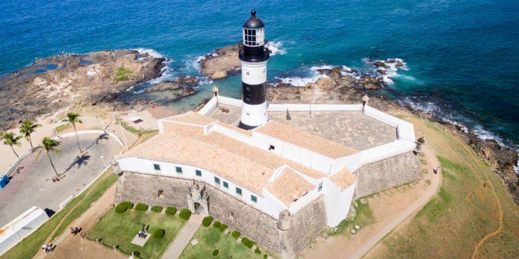5 actividades gratuitas para hacer en Salvador de Bahía