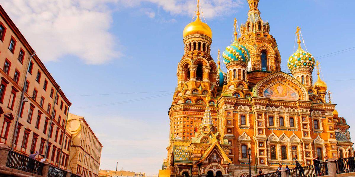 ¿Qué hacer un día en San Petersburgo?