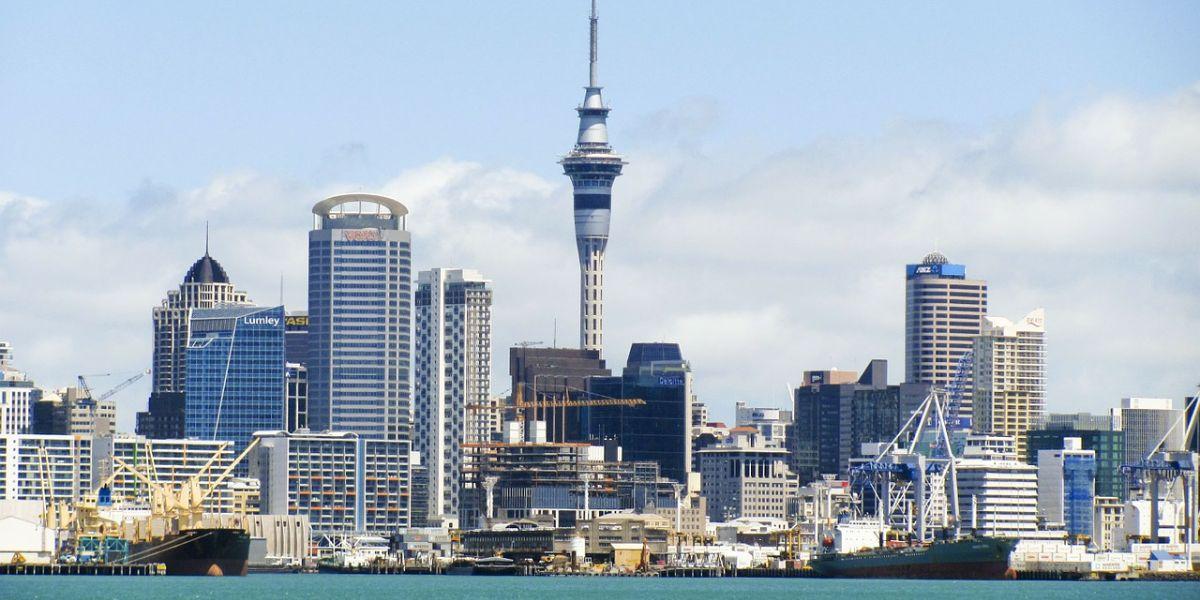 Directos a Auckland por AR$ 48.219 (U$D 839) desde Buenos Aires