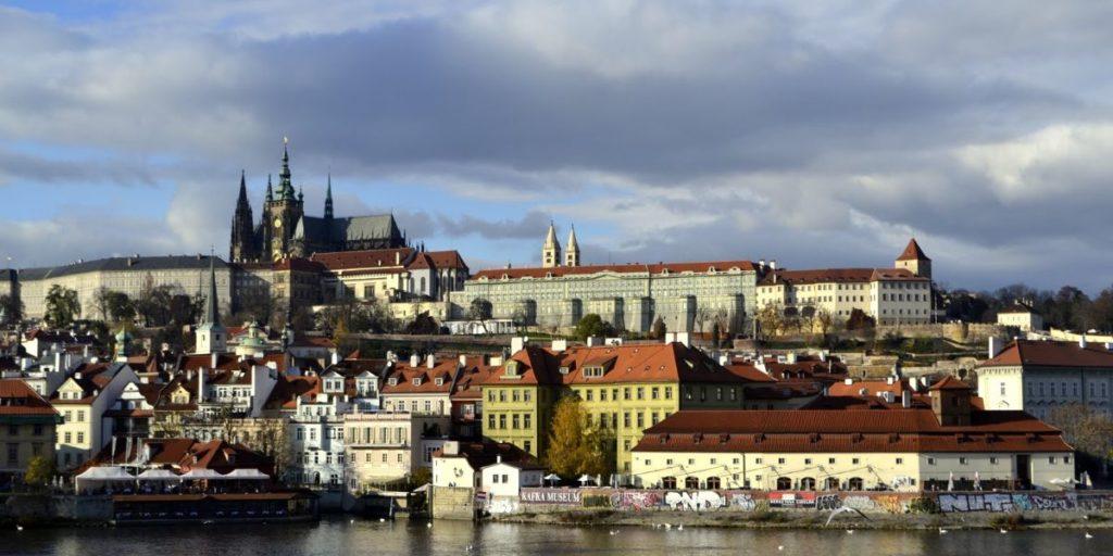 10 experiencias únicas para disfrutar en Praga