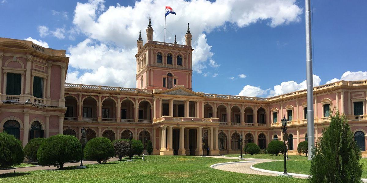 Vuelos a Asunción por AR$ 2.205 (U$D 48) desde Buenos Aires