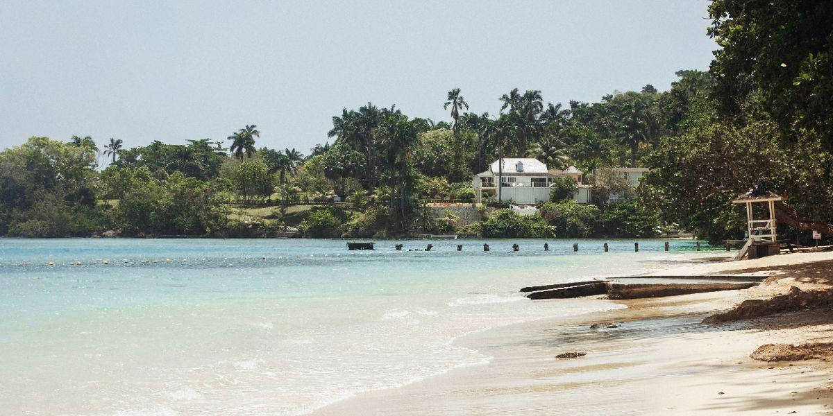Hot Sale: Montego Bay en verano a partir de AR$ 24.537 (U$D 536) desde Buenos Aires