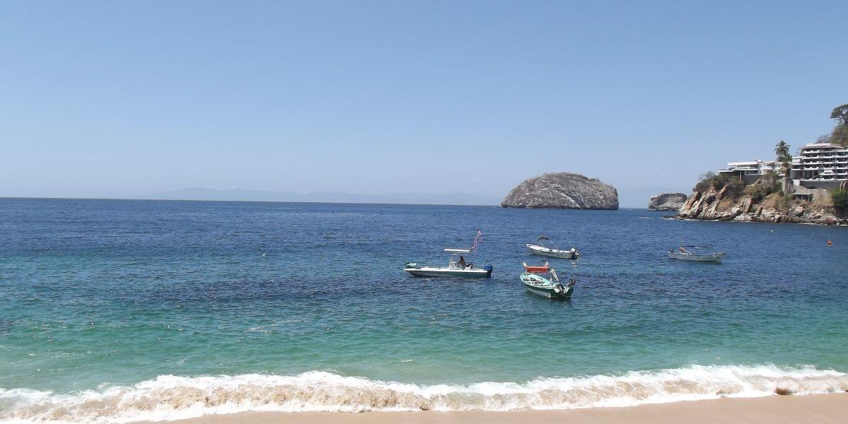 Vuelos a Puerto Vallarta en vacaciones a partir de AR$ 29.941 (U$D 654) desde Bs. As.