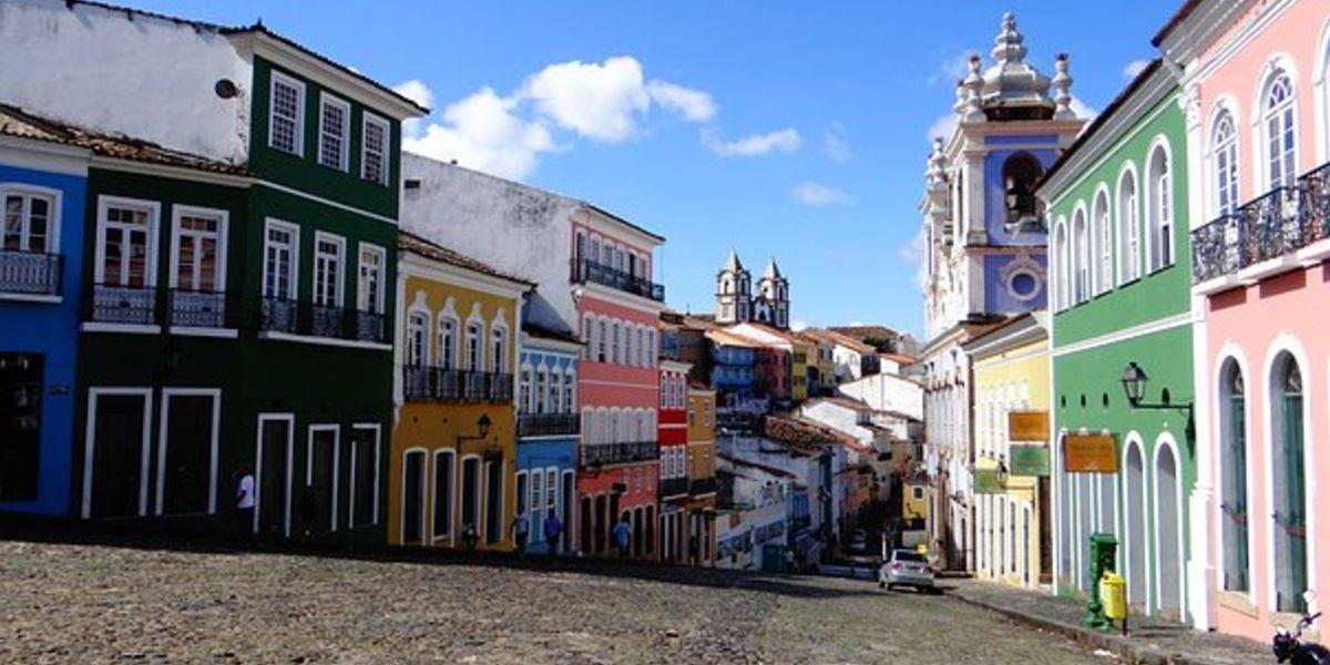 Directos en verano a Río de Janeiro o Salvador a partir de AR$ 13.045 (U$D 293) desde BUE