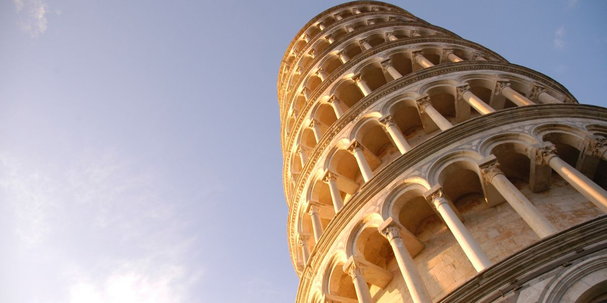 Pisa en un día, visitando la Torre inclinada de Pisa