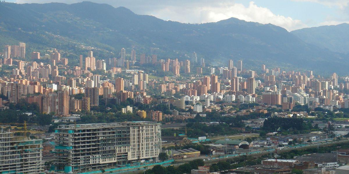 Medellín, Cali o Cartagena a partir de AR$ 16.305 (U$D 374) desde Bs. As. + opciones de cuotas