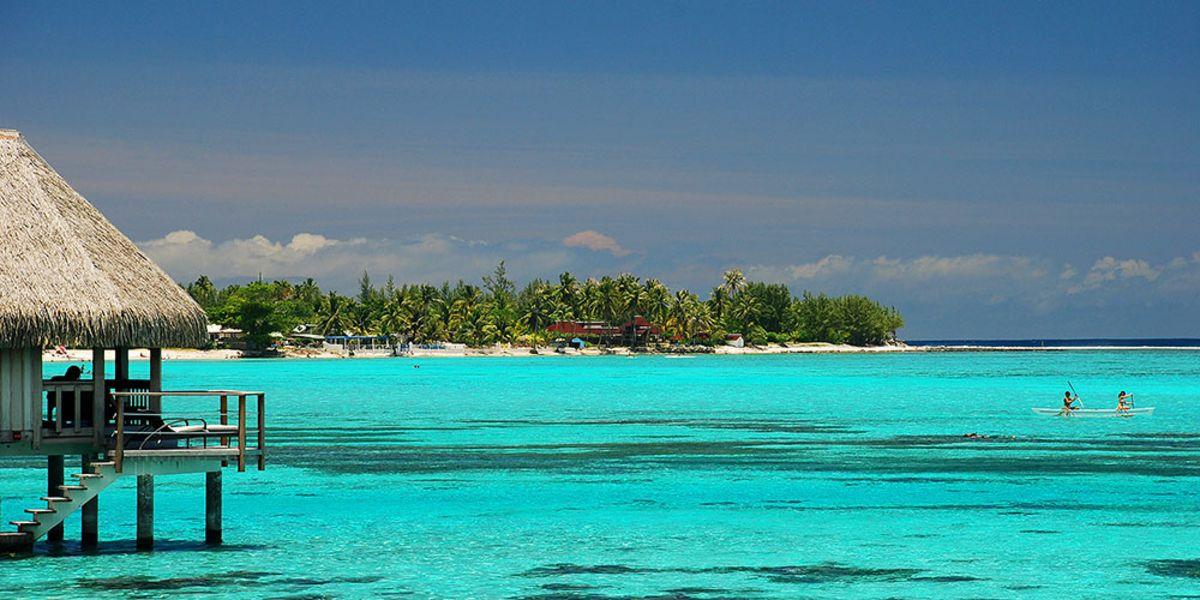 Siguen disponibles! Papeete (Polinesia Francesa) por AR$ 41.218 (U$D 908) desde BUE