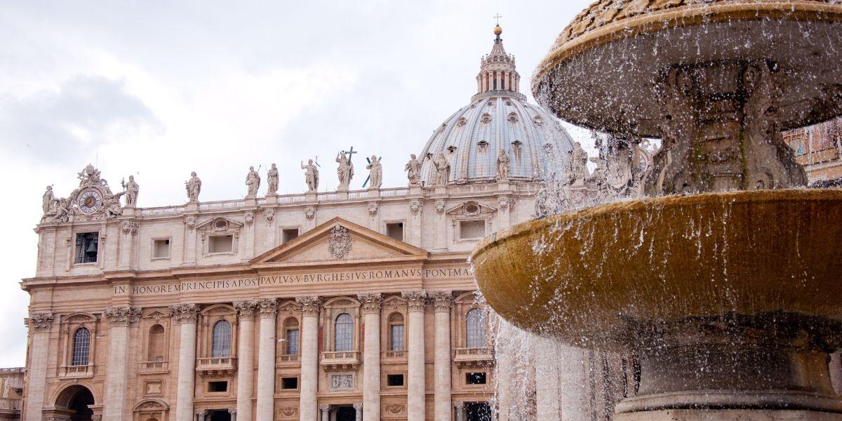 10 cosas gratis para hacer en Roma