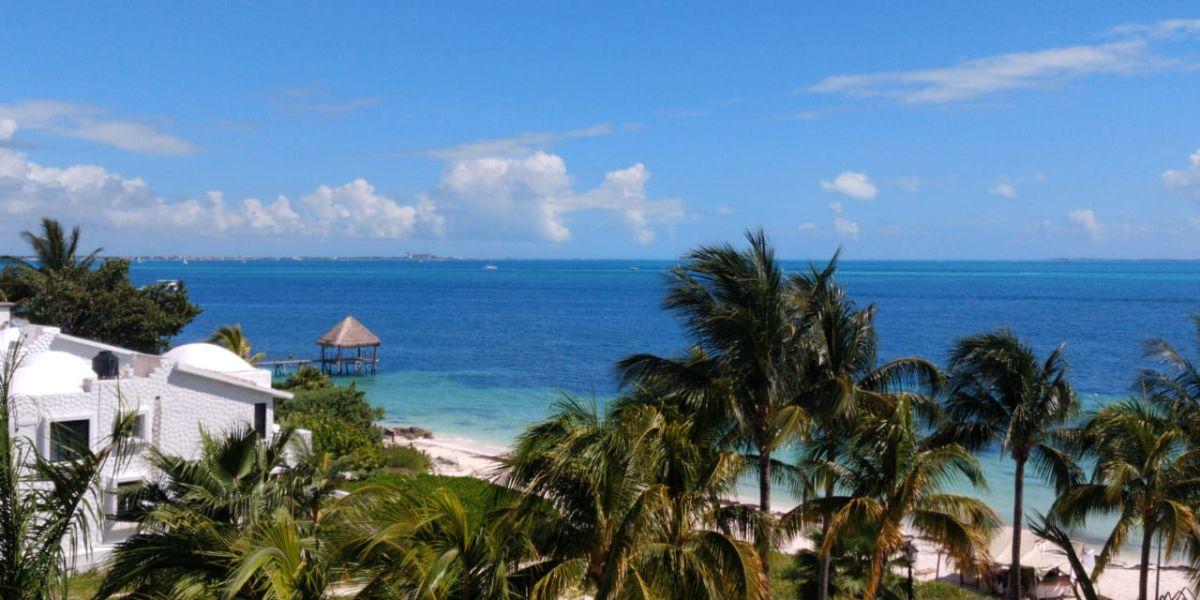 Cancún en modo All Inclusive