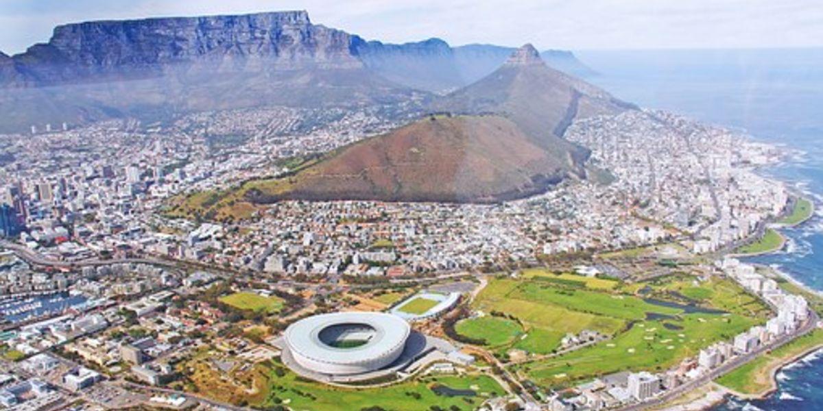 Ciudad del Cabo o Johannesburgo a partir de AR$ 24.485 (U$D 533) desde Bs. As.