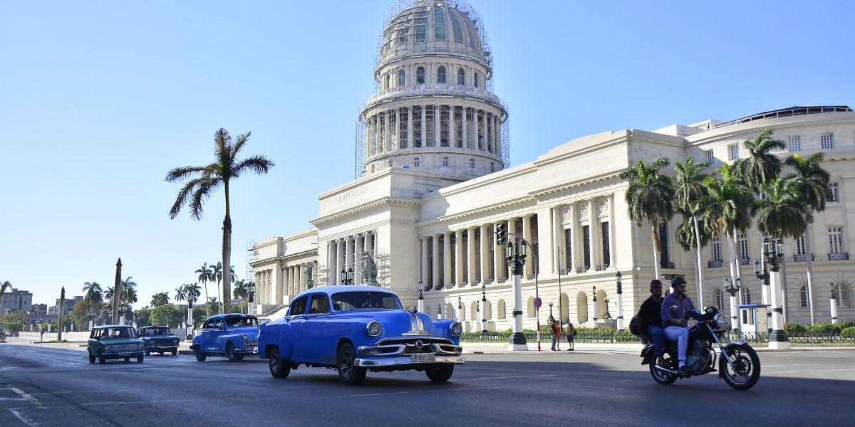 Vuelos a La Habana por AR$ 17.442 (U$D 306) desde Santiago de Chile
