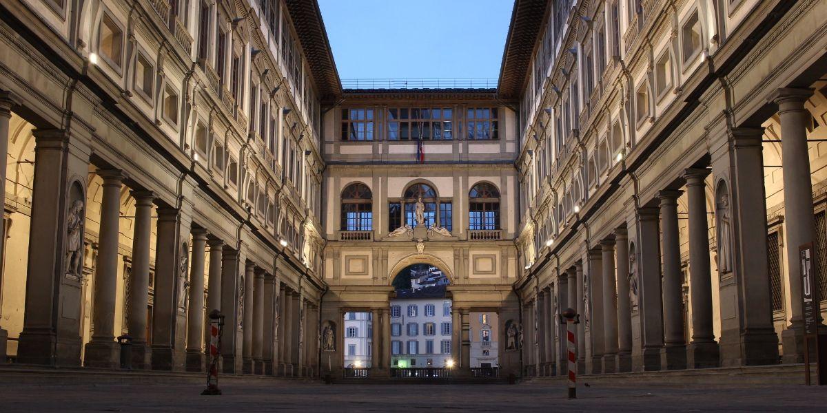 Los mejores museos para visitar en Florencia