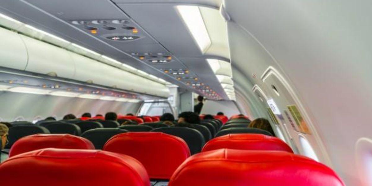 Guía rápida sobre los distintos tipos de clases en un avión