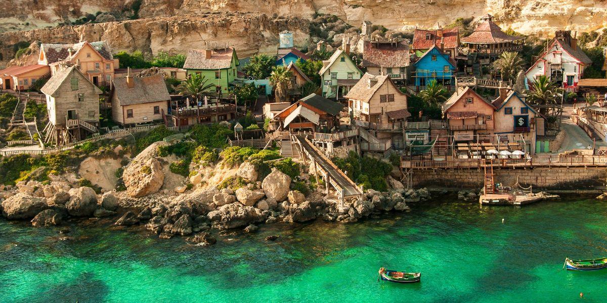 Estambul + Malta o Atenas a partir de AR$ 41.298 (U$D 902)