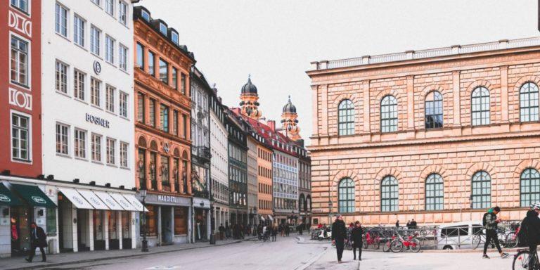 Las 5 ciudades más lindas para visitar en Alemania