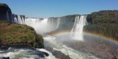 Guía para visitar las Cataratas del Iguazú