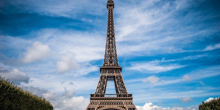 Consejos para visitar la Torre Eiffel