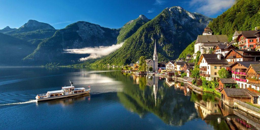 Top 10: las mejores ciudades de Austria