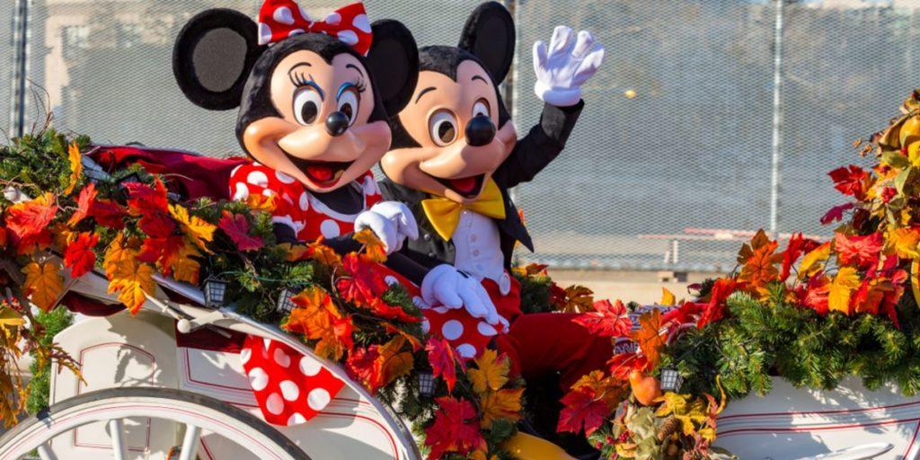 Disneyland Shanghai abre sus puertas a partir de hoy