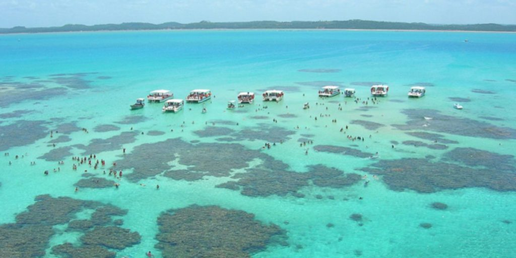 Viajar a Maceió: Cuándo ir, cómo llegar y qué playas visitar