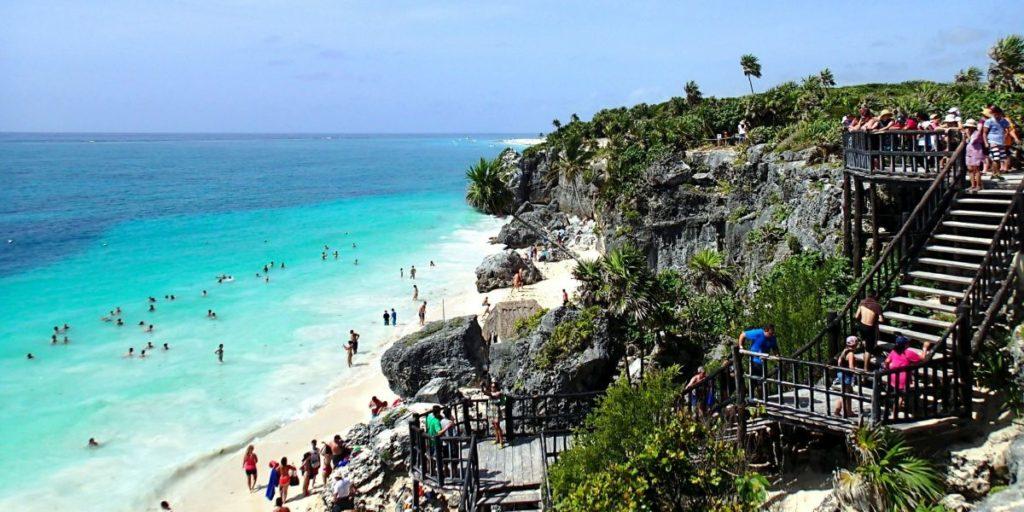 Viajar a Tulum: 8 cosas para ver y hacer durante tu estadía