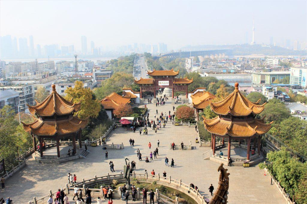 ¿Wuhan será un destino más del